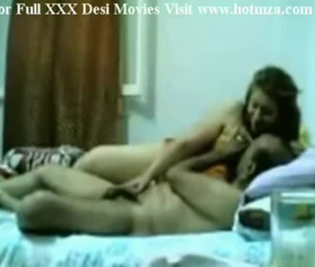 Indian Lucky Mature Guy Fucking His Boss Wife Thumbnail Number 1