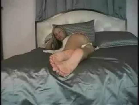 gilf ass and feet