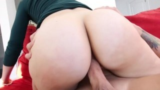 TeenCurves – PAWG Alexa Grace gets Ass Worshipped