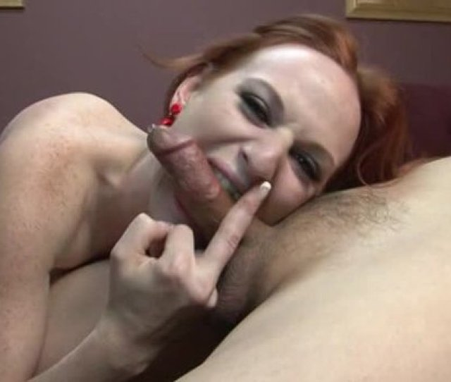 Cock Biting Tubes Busty Blonde Wearing A Pair Of Glasses Bites And Rubs Some Guys Dick Report 06m