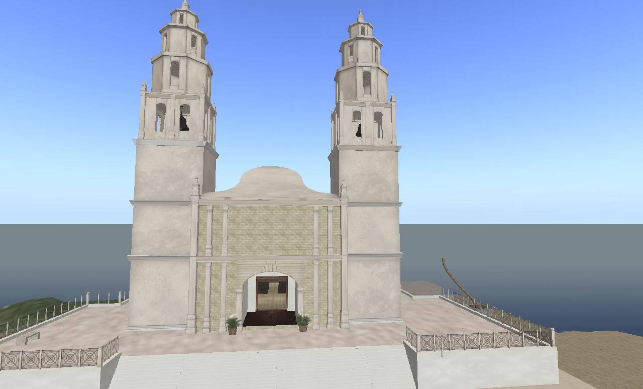 colonial church_001