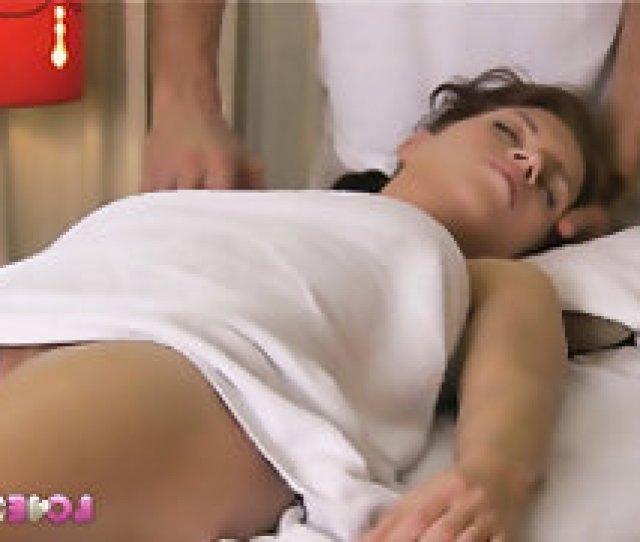 Indian Massage Creampie