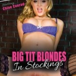 Big Tit Blondes In Stockings