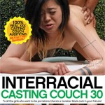 Interracial Casting Couch 30