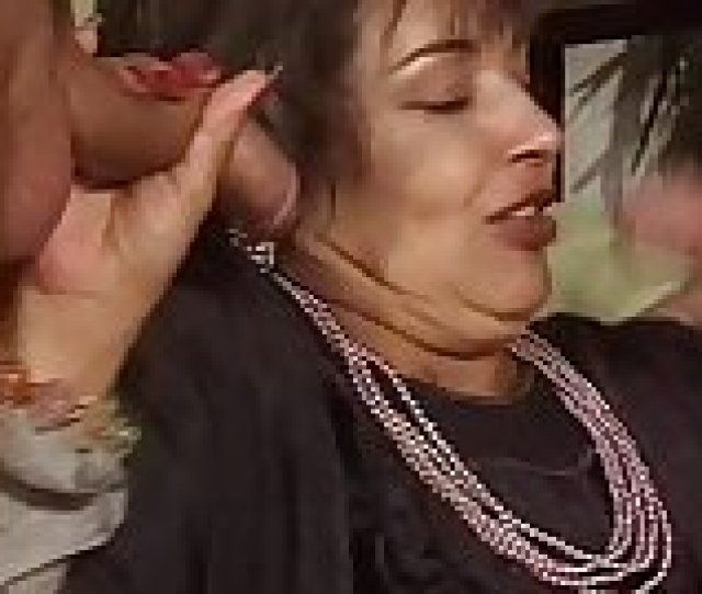 Spanish Granny 12256 5954