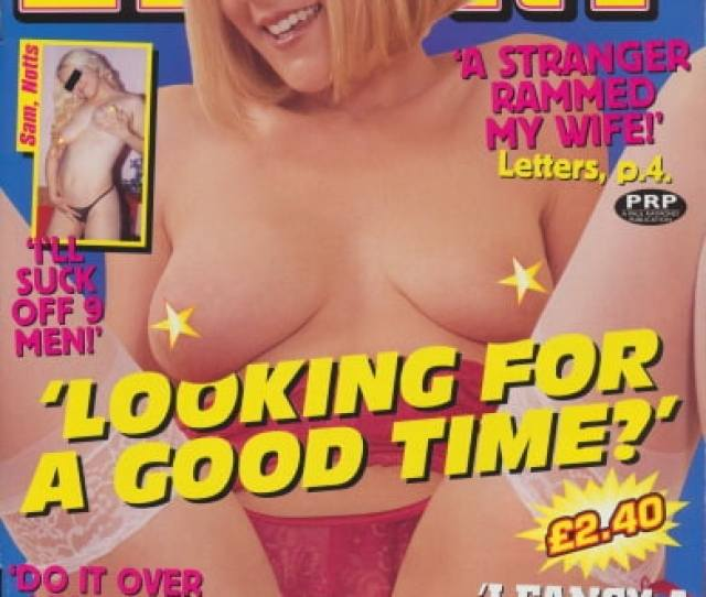 Adult Magazine World Uk Back Issue Vintage Adult Porn Magazines 5