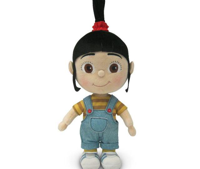 Agnes Despicable Me Despicable Me Cartoon Porn Despicable Me Huggable Inch Plush Agnes Toys