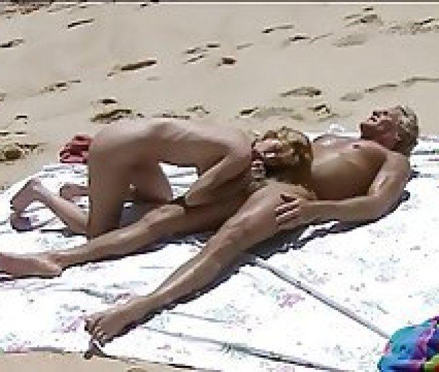 Beach Sex Scene From Retro Movie Beach Pornstar Vintage