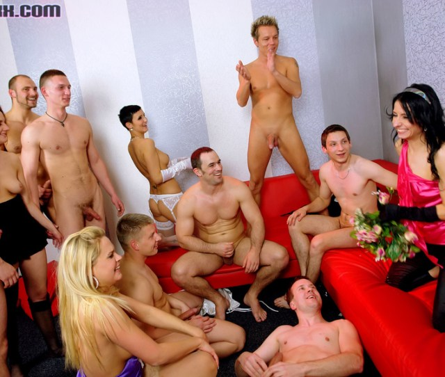 Bi Sex Orgy Porn Mikes Best Birthday Party Bisexual
