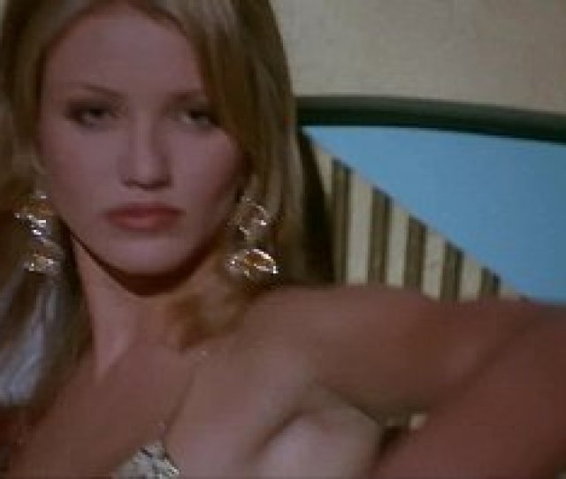 Celebrity Cameron Diaz Sex Scandal 2