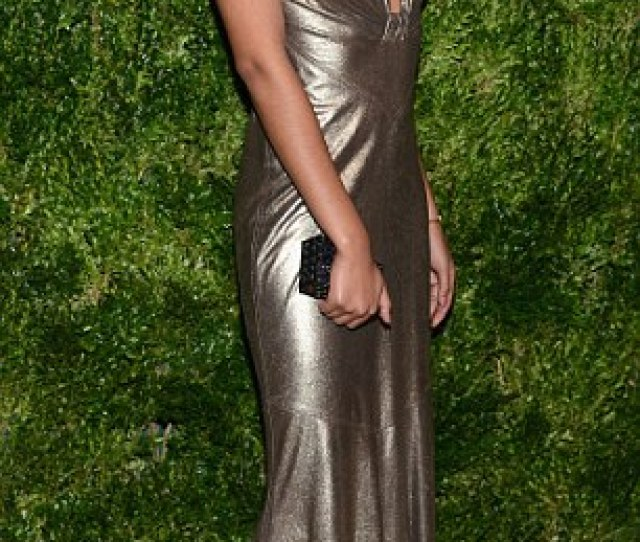 Chanel Iman The Top Model Has Revealed She Is Often Turned Away Casting Agents