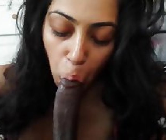 Horny Desi Girl Bowjob With Cum Part Amateur Blowjob Handjob Indian