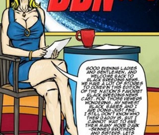 Interracial Comics Porn Comics 3