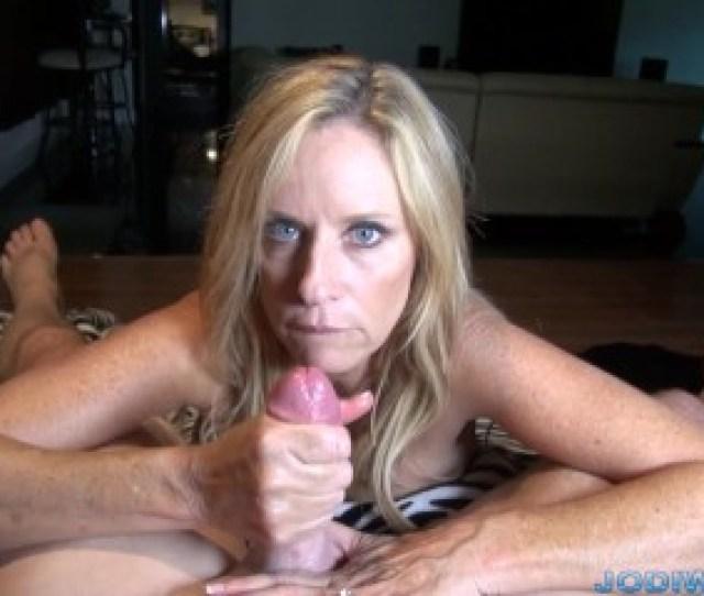 Jodi West In Stepmoms Handjob
