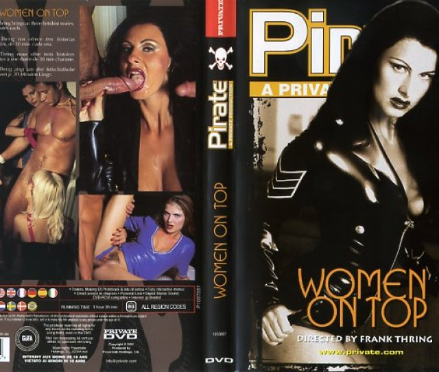 Women On Top Private Porn Dvd