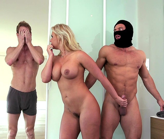 Phoenix Marie Would Rather Fuck The Panty Sniffer Burglar Then Her Husband Xxxymovies Com