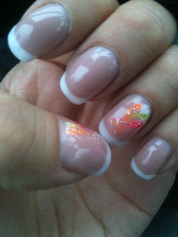 Nail art is my drug!