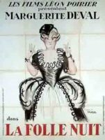 La folle nuit (1932)