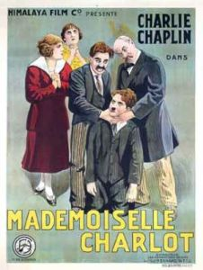 Mamzelle Charlot