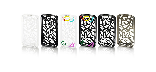 iPhone covered by Franck Muller