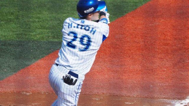 29伊藤光