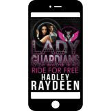 Ride for Free by Hadley Raydeen