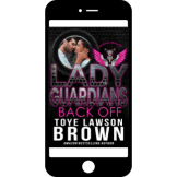 Back Off by Toye Lawson Brown