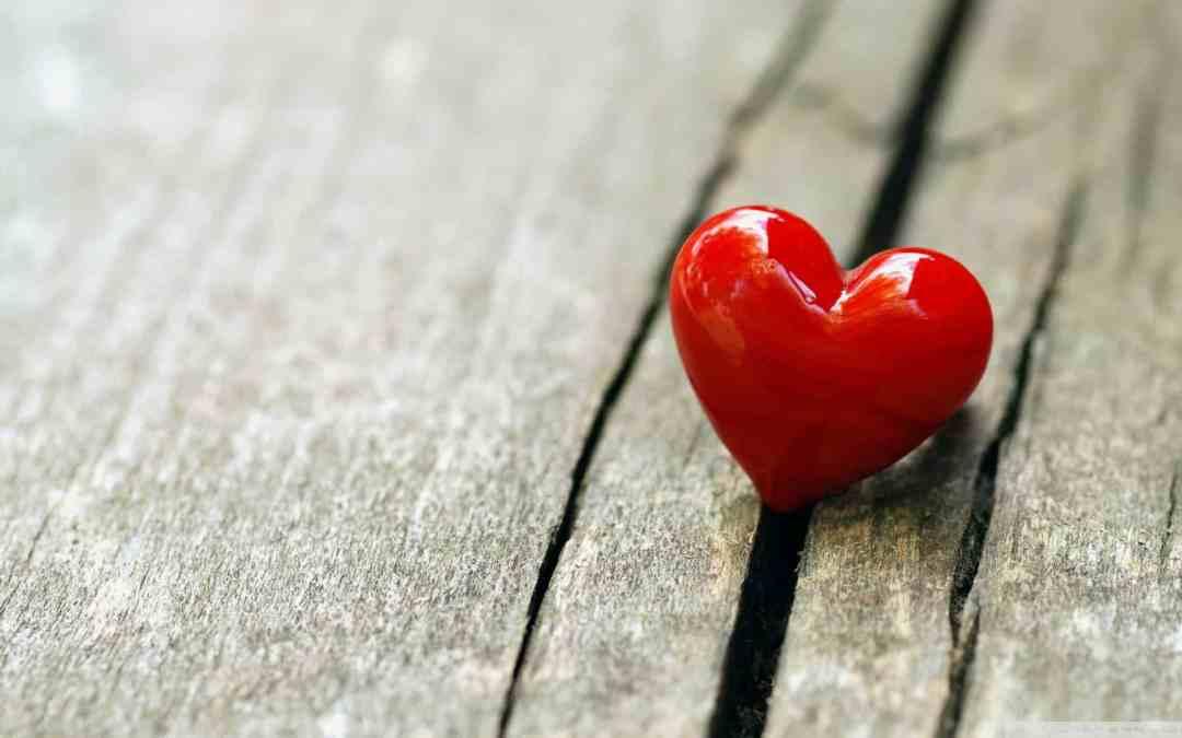 В какво се превърна любовта?