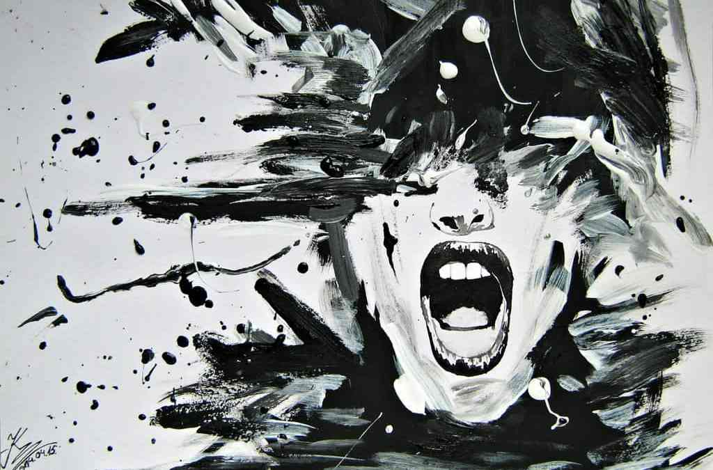 Гневни ли сте, ама много ли сте гневни?