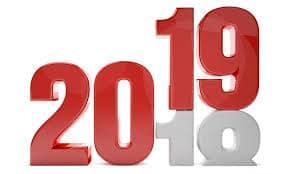 Прогноза 2019 : От Овен до Дева