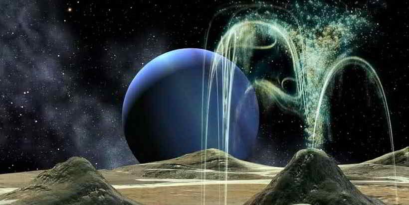 Уроците на ретроградния Нептун