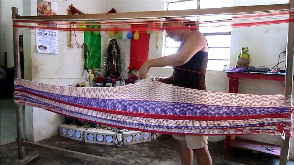 hammocks made by hand in mexico tips on buying a hammock in merida mexico and how to use it  rh   xyuandbeyond