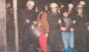 1984-12-04+05 - Επίσκεψη Λεπέν Κάραβελ - Συγκρούσεις με ΜΑΤ-03 - sillipsi1