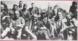 194x-xx-xx-Ναζί στρατιωτες αναπαυονται μετα την επελαση τους στα μαρτυρικα ΚΑΛΑΒΡΥΤΑ + μάλλον Ελληνες ταγματασφαλίτες - sfageistonKalabritwn