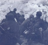 Οι ταγματασφαλίτες μαζί με τους ναζί στα ελληνικά βουνά