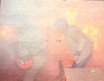 1985-11-17+18 - Χημείο Δεύτερη κατάληψη για φόνο Καλτεζά + Επέμβαση ΜΑΤ-12 - trapeza5