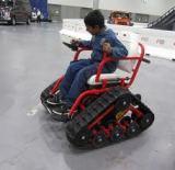 xzavier davis-bilbo would look great in this all terrain wheelchair