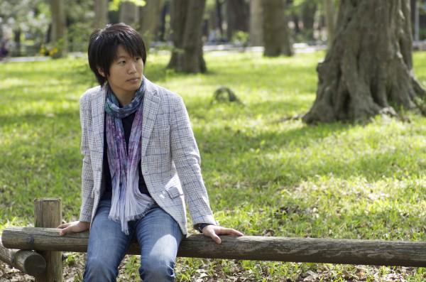Yusuke Kimoto