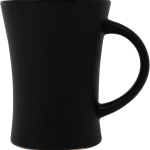 customised black color cup