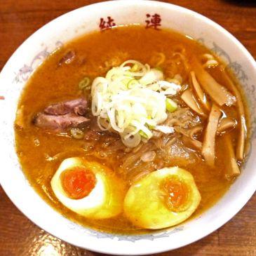 さらば!東京からなくなる一番人気の味噌ラーメン『さっぽろ 純連』