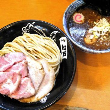 本物!味だけでなくお客様への対応も一番!つけ麺の王者『中華蕎麦 とみ田』