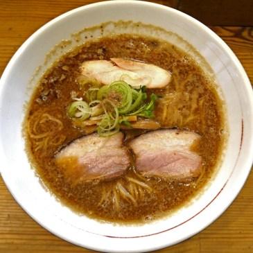 元麺ブロガーが作る味噌ラーメン!味噌の甘味とクミンや花椒などのスパイスが絶妙なバランスR15の一杯『KABOちゃん』