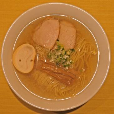 函館塩ラーメン 五稜郭 – 東京・荻窪