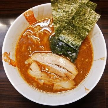 麺屋 優創 – 東京・新大久保