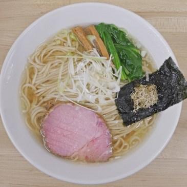 麺処 有彩 – 埼玉・西川口
