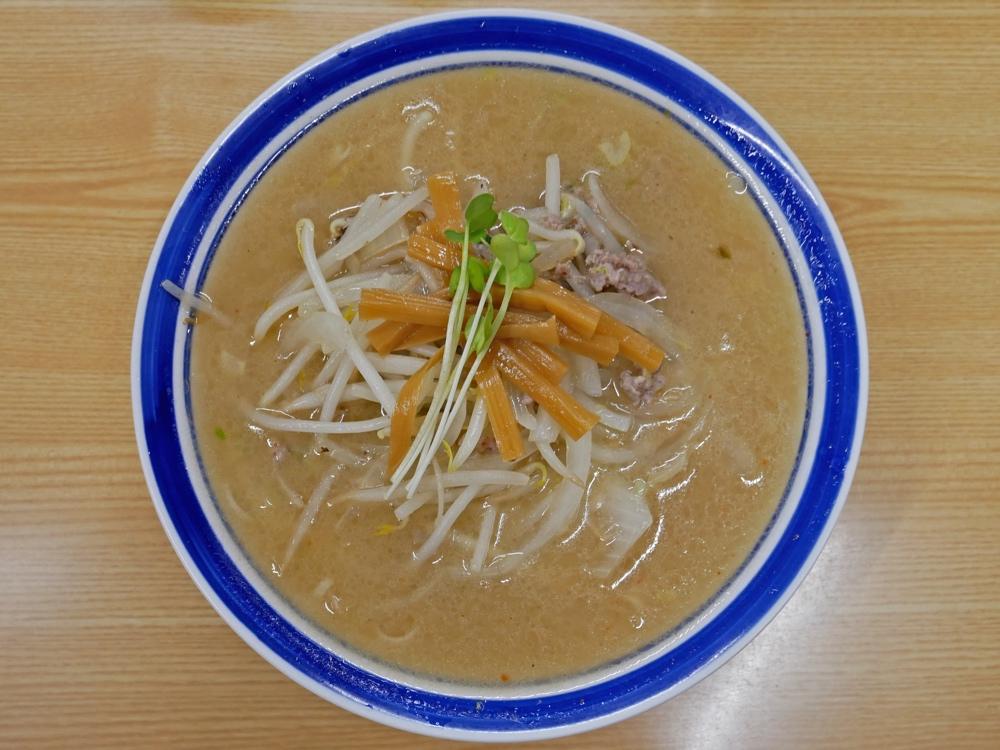 味の三平 – 北海道・大通