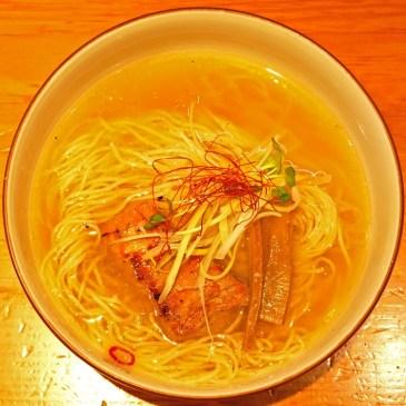 麺や ひだまり – 東京・西日暮里