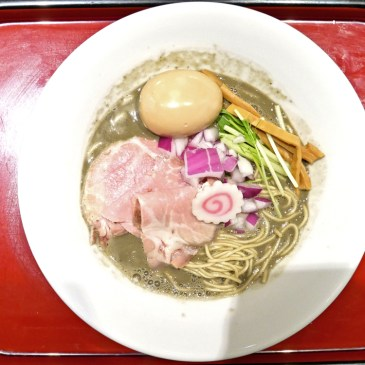 鶏そば なんきち – 東京・西早稲田