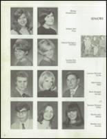 Explore 1971 Mt. Baker High School Yearbook, Deming WA ...