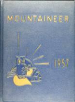 1957 Mt. Baker High School Yearbook Online, Deming WA ...